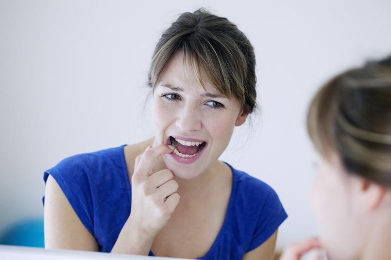 Sintomi della malattia parodontale