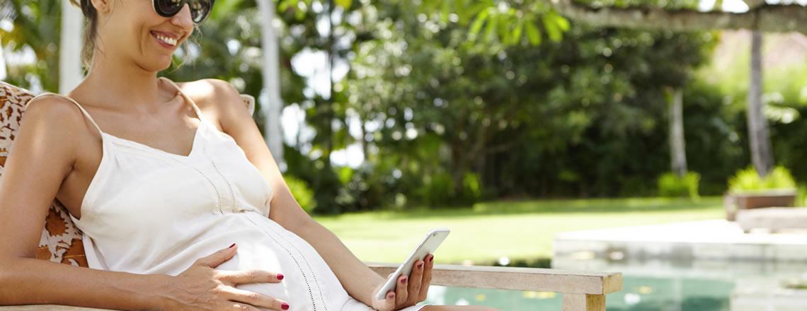 Gengivite in gravidanza