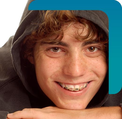 Ortodonzia Adolescenti