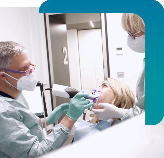 Clinica Dentale Torino Dott. Del Corso