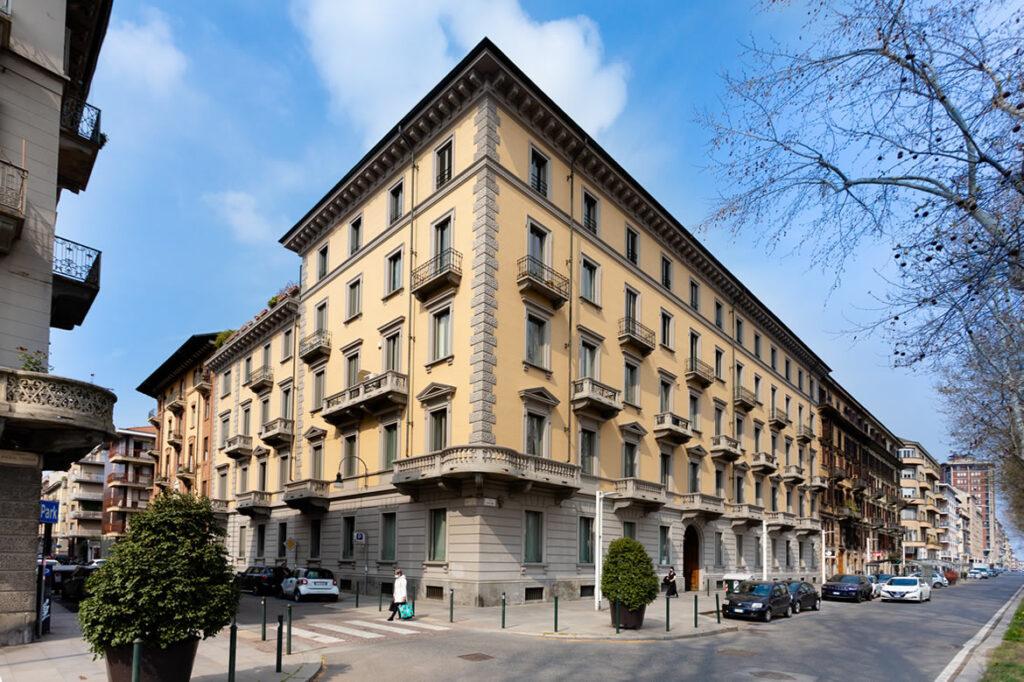 Clinica Dentale Torino Corso Inghilterra 41